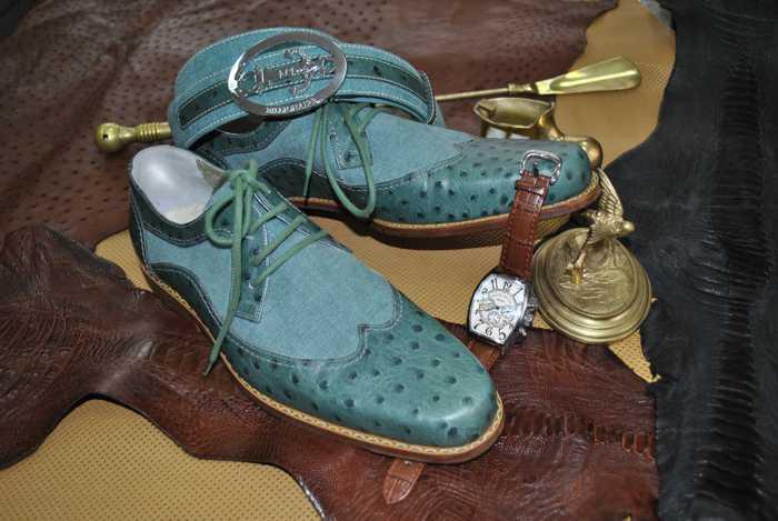 Designer-Schuhe 1028