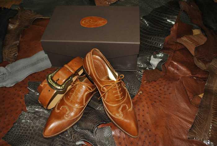 Designer-Schuhe 2211