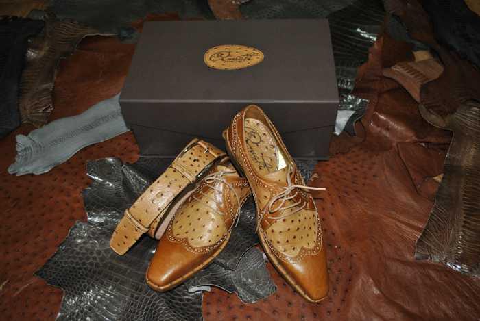 Designer-Schuhe 0687