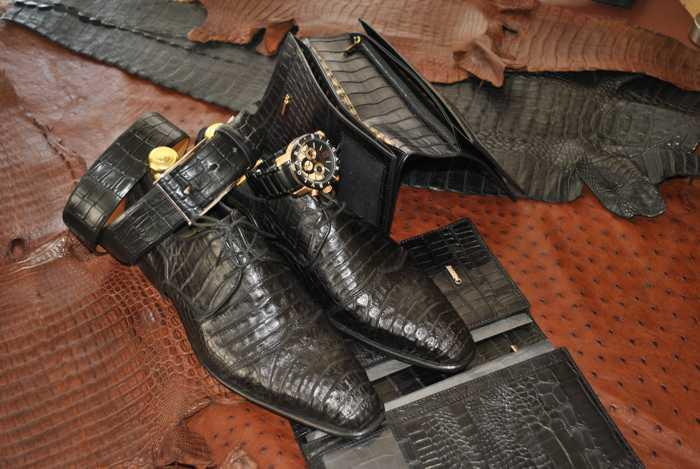 Designer-Schuhe 48