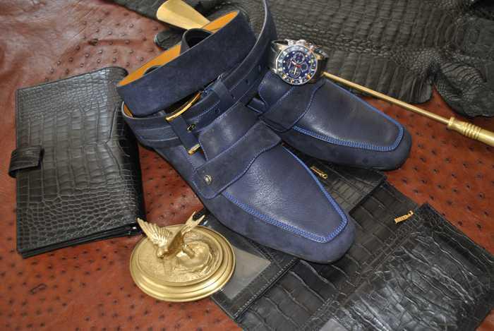 Designer-Schuhe 52