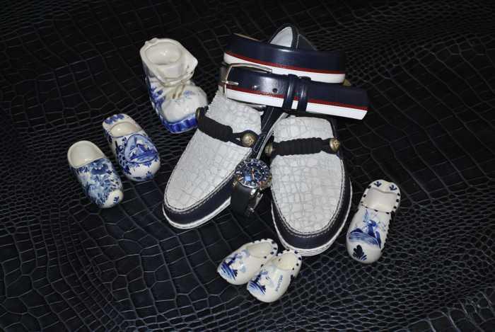 Designer-Schuhe 60