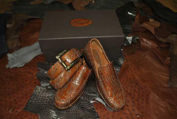 Designer-Schuhe 22