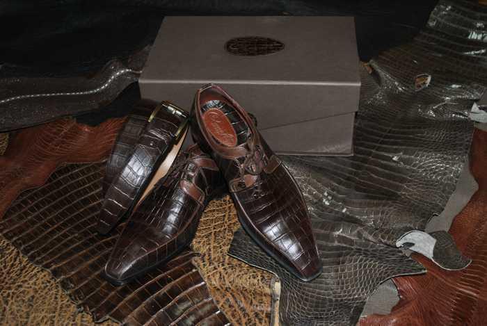 Designer-Schuhe 1718