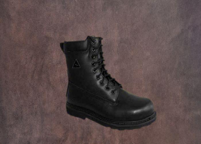 Schuhe Militär 073