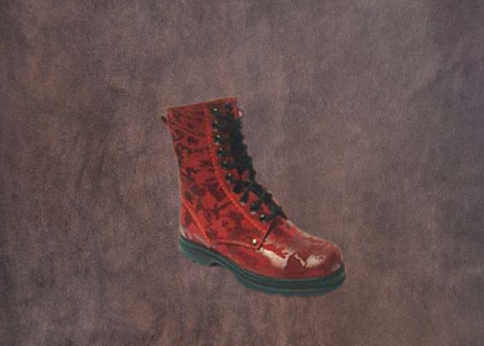 Schuhe für militärische 203-2