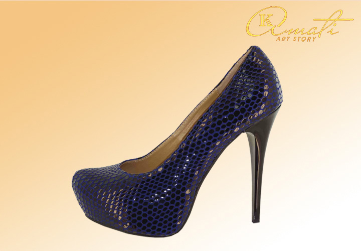 Modische Damen Schuhe