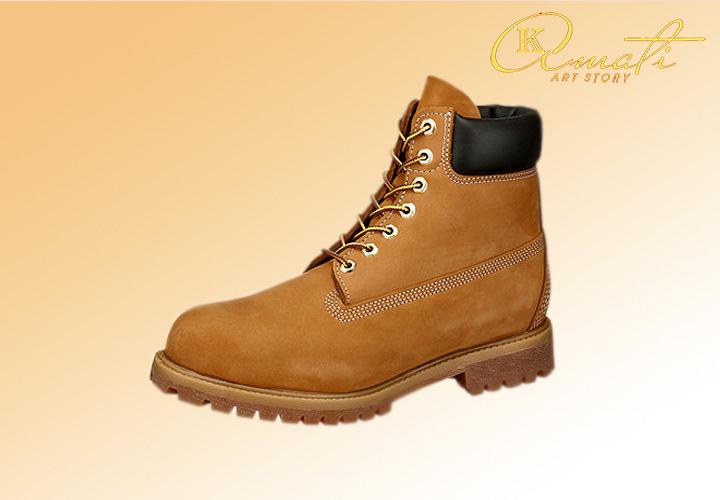 Herren Winter Schuhe